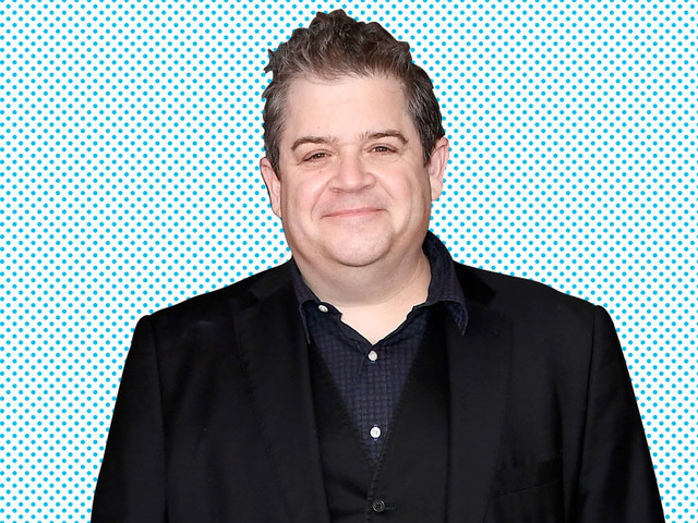 Patton Oswalt on His Wife's Tragic Death: 'You Never Truly Heal, But You Do Evolve'