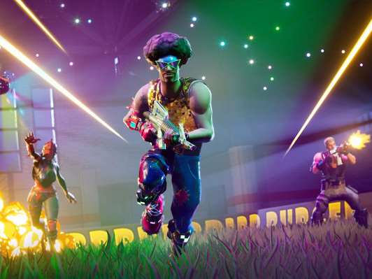 Fortnite goes big on esports for 2019 with $100 million prize pool