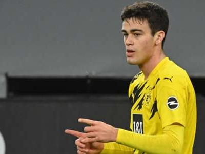 Gio Reyna reveals he had never been 'so physically and mentally exhausted' before Dortmund's mini-winter break