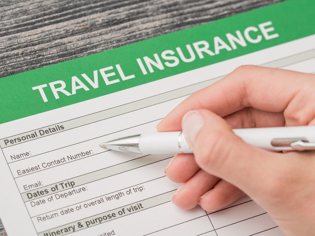 Finding travel insurance after a cancer diagnosis