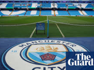 What does Manchester City's Champions League ban have to do with human rights?