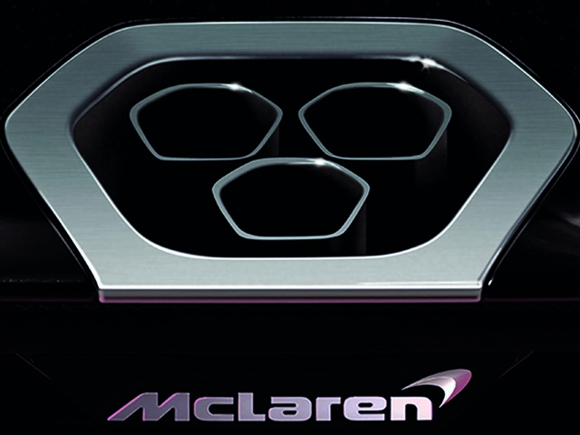 McLaren P15 confirmed as the brand's most extreme supercar yet