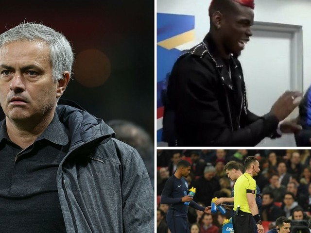Manchester United news and transfer rumours LIVE Jose Mourinho and Phil Jones latest