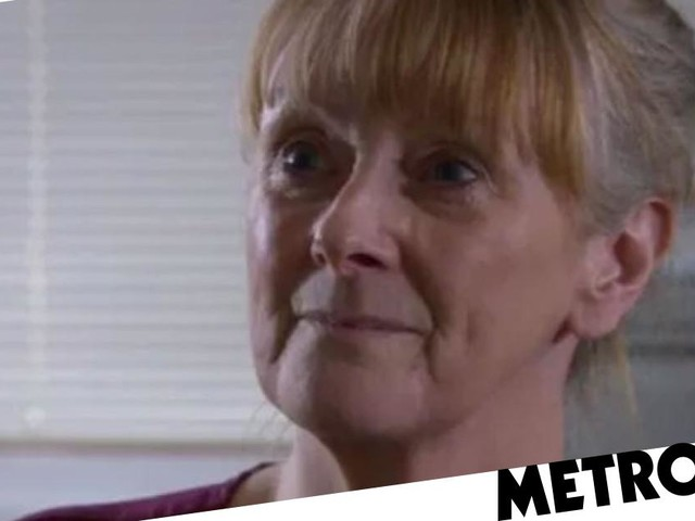 Who plays Nicky's mum in Coronation Street and what else has she been in?