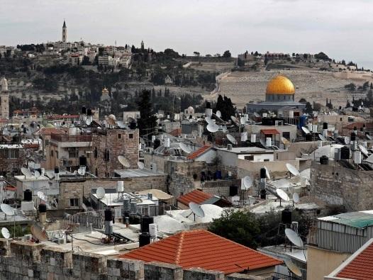 Jerusalem – what now, moderates?