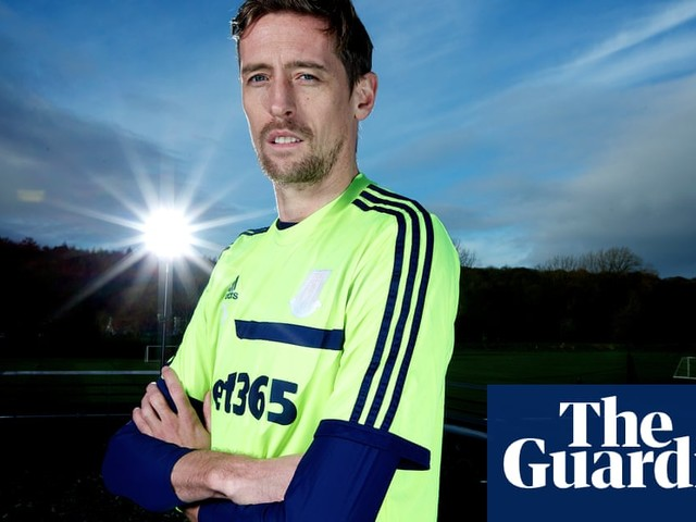 The Fiver | Peter Crouch: an everyman appeal to go with his exceptional ability