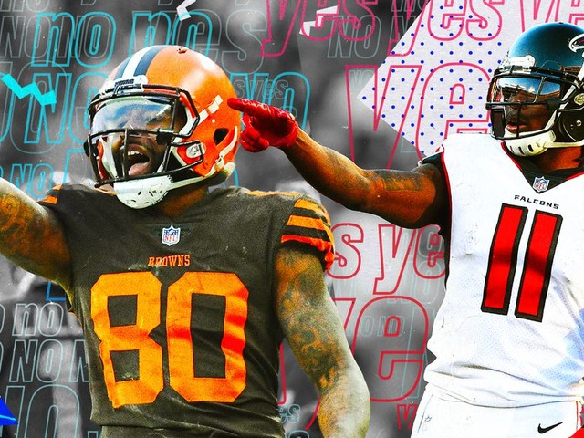 10 unwritten rules to not screw up your NFL jersey number