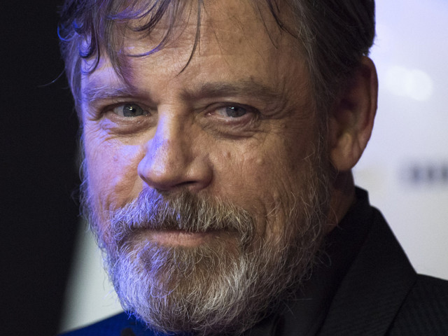Mark Hamill Hints At A Potentially Huge Reveal In 'The Last Jedi'