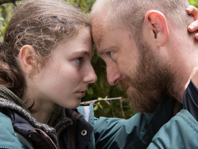 Debra Granik's Winter's Bone Follow-up, Leave No Trace, Is Grim and Captivating