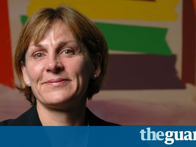Drax boss Dorothy Thompson to step down after 12 years