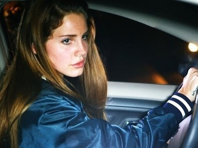 Lana Del Rey unveils new video for 'White Mustang'