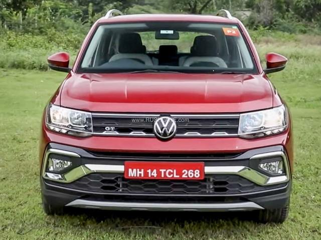 Volkswagen Taigun Launch Price Similar To Skoda Kushaq