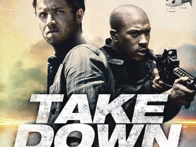 Action film flop Take Down received £3m in Welsh loan