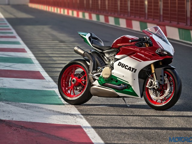 Ducati 1299 Panigale R Final Edition Launched In India, Prices Start At INR 59.18 Lakh
