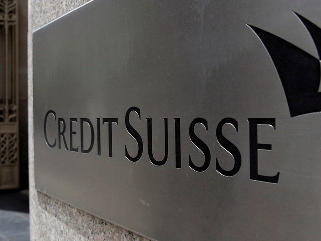 Credit Suisse just told its New York bankers to come back to the office from June 14 as Wall Street prepares for a summer return