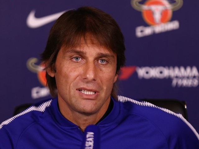 Conte addresses concerns over Morata, Kante, Drinkwater, and Musonda Jr