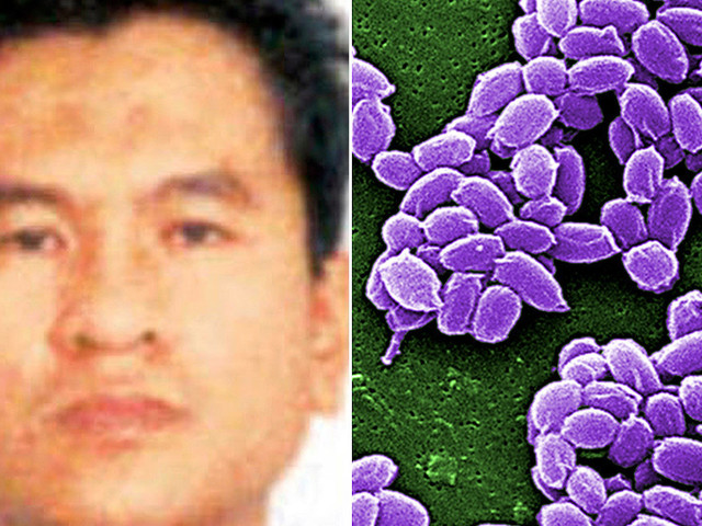 Al-Qaeda-linked chemist who tried to weaponize ANTHRAX released from Malaysian prison