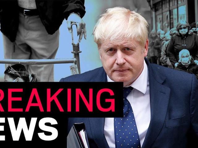 Boris breaks election pledge with 1.25% tax rise to help fix social care crisis