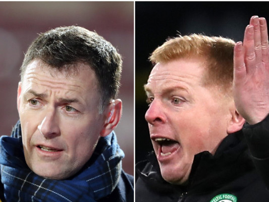 Rangers deny BT pundits Chris Sutton and Neil Lennon access to Ibrox due to 'security concerns'