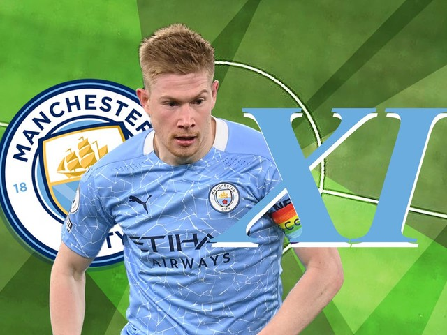 Man City XI vs PSG: Predicted lineup, confirmed team news, Champions League squad and latest injury updates