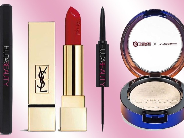 Selfridges sale now has up to 30% beauty including Huda Beauty and Mac