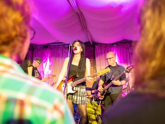 Piroshka, Haarm, Good Problems: Jacaranda Records Phase One, Liverpool