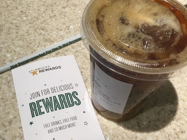 TOP ANALYST: Starbucks could be making a huge mistake when it comes to digital rewards (SBUX)