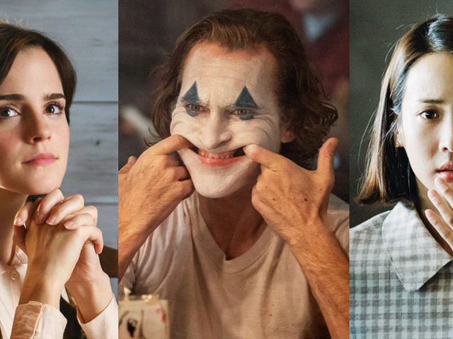 How critics rate the 9 best picture Oscar nominees of 2020