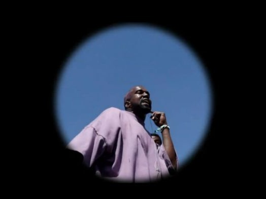 Kanye West Takes Coachella to Church With Easter 'Sunday Service'