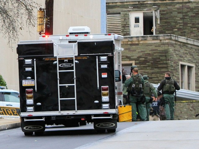 Here's what we know about Robert Bowers, the suspected Pittsburgh synagogue shooter