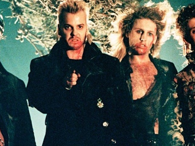 The 'Lost Boys' Remake Has Found Its Leads In 'It' And 'A Quiet Place' Actors