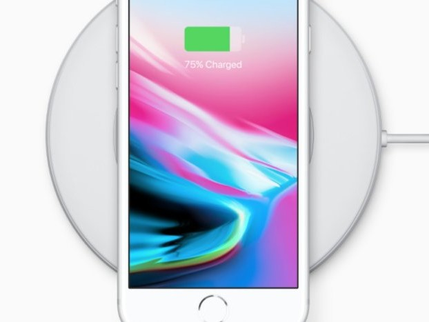 Wireless charging pads for iPhone 8, 8 Plus and X are already available