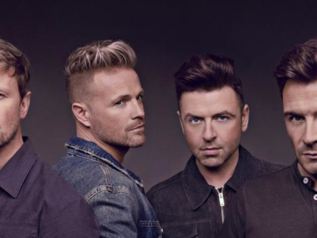 Win Tickets to Westlife at Croke Park!