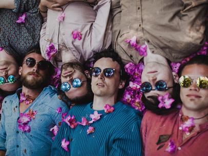 Irish six piece Fat Pablo release psychedelic new single 'Ganki'