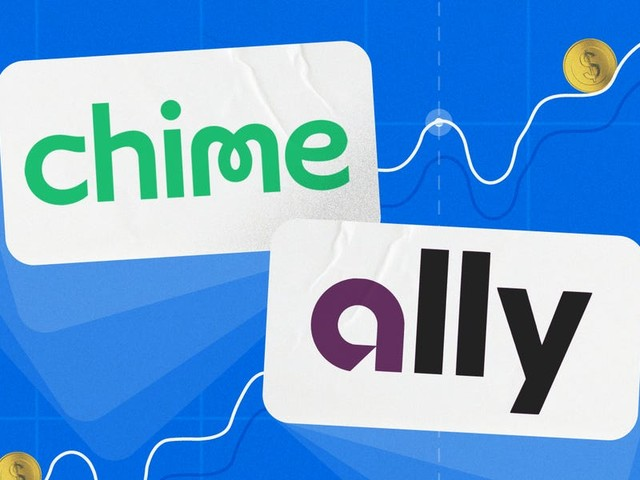 Chime vs Ally: Which is better for online banking?
