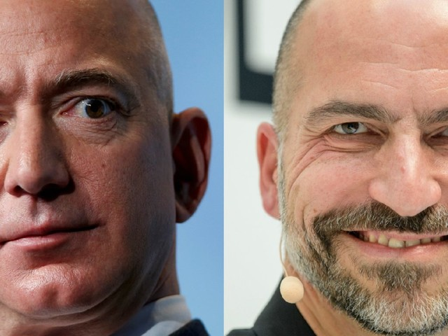 Uber is telling the world it's just like Amazon: Here's why the skin-deep similarities are misleading (AMZN)
