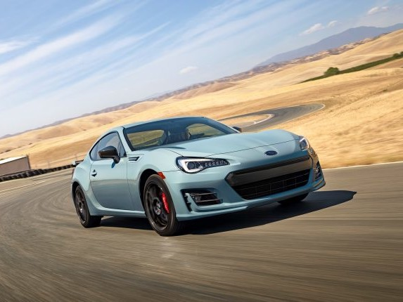 Will the Subaru BRZ Survive If Toyota Nixes the 86?