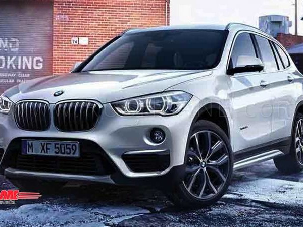 2018 BMW X1 SUV gets new BS VI compliant petrol engine in India