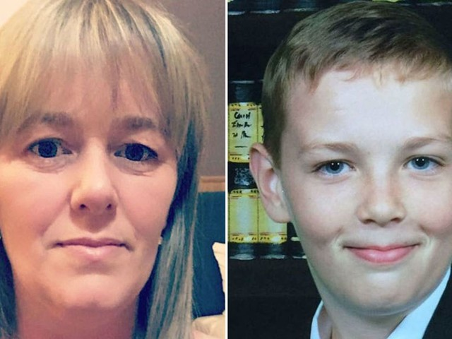 My son died from cold water shock - but others don't have to
