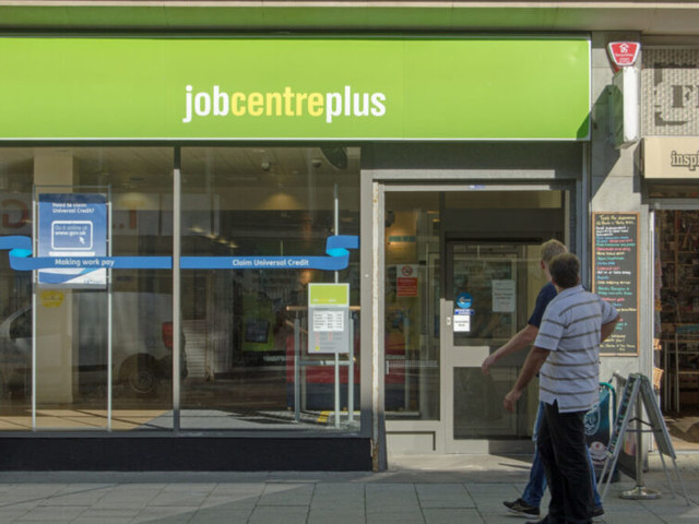 Job centre workers 'feel unsafe returning to work' say unions
