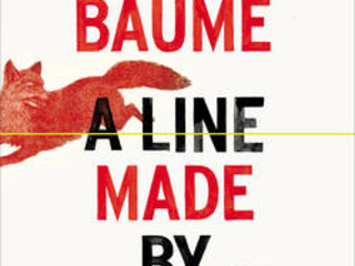 A Line Made By Walking – Sara Baume