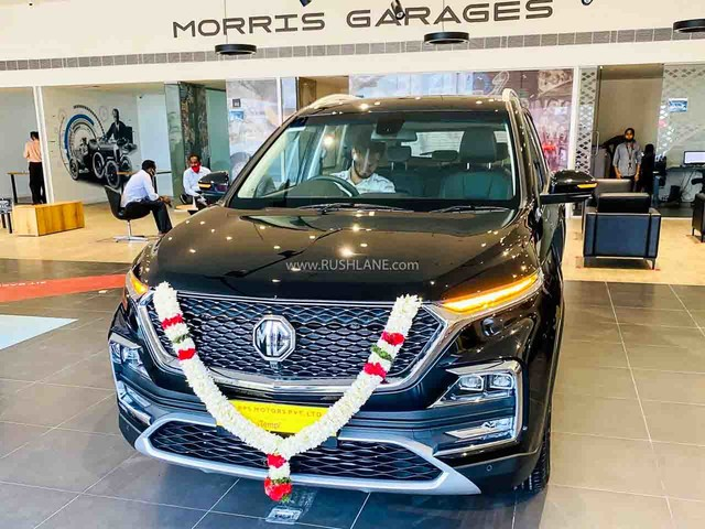 MG to invest another Rs 1,000 cr in India – Thanks to Hector's sales success