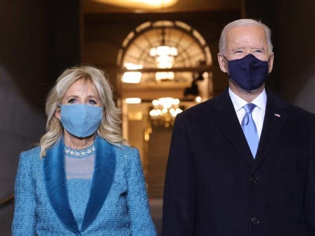 President Biden's stimulus plan faces its first test