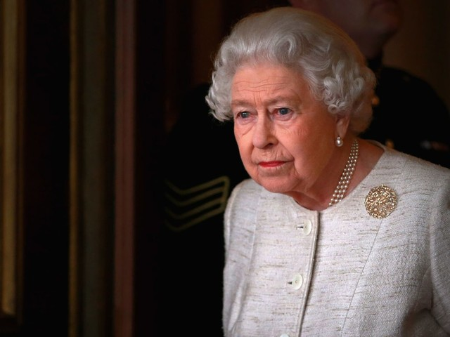 Another annus horribilis? The Queen's difficult year