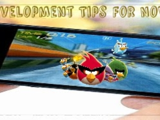 iPhone Game Development Tips For Novice Developers
