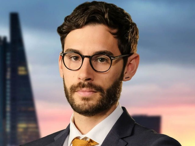 Who is Ross Fretten? Everything you need to know about the Apprentice 2017 contestant