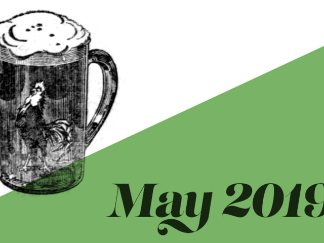 Everything we wrote in May 2019: Guinness, pubs, tea gardens