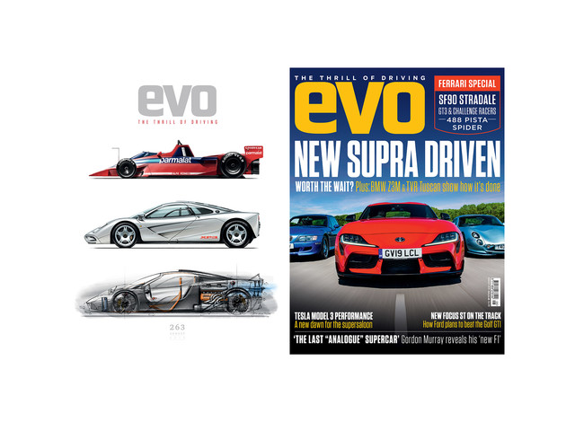 evo issue 263 – on sale now!