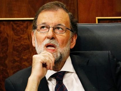 Spain facing its worst political storm in forty years: fears of social unrest in Catalonia