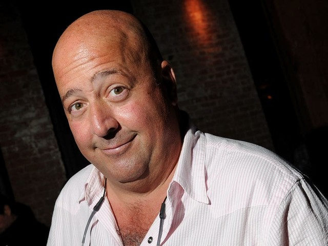 Award winning chef Andrew Zimmern says restaurants are facing a near-extinction event and pinpoints the real problems in America's supply chain